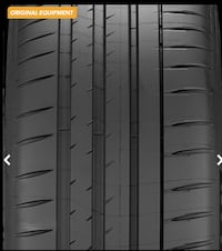 Michelin Pilot Sport 4 Tires R19 Reston