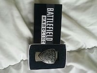 Battlefield hardline police badge money clip Ajax, L1S 5T3
