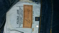 Brand new Seven7 Jeans Pearl