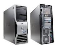 Dell T3500 Workstation Markham, L6G 0B1