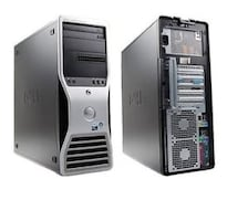 Dell T3500 Workstation