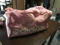 Pink adidas duffel bag Cambridge, N1T 2G6