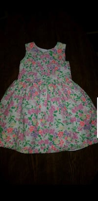 Girls Dress size 5T Brawley, 92227