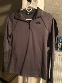 North face Quarter Zip Bennington, 68007