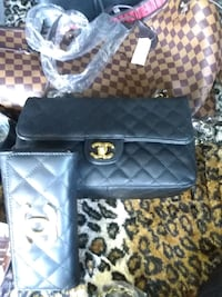 Coco channel purse and wallet  Leesburg