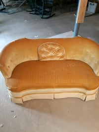 Small sofa.... Best offer Chester County