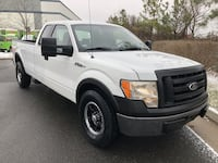 Ford F-150 2009 Chantilly