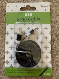 USB phone charger Lancaster, 93536
