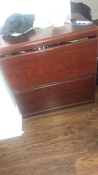 Big brown drawers - pick up only