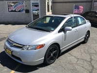 2007 Honda Civic EX Sedan AT Woodbridge, 22191