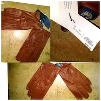 Brooks Brother Leather Driving Gloves Calgary, T2G 0Z5