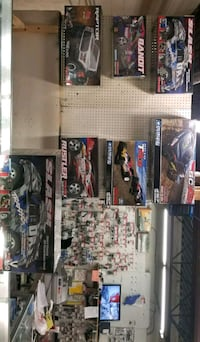 RC CARS AND TRUCKS RTR  Sussex, 07461