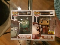 Lord of The Rings Funko Pops!! Toronto