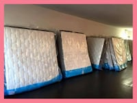 DON'T PAY RETAIL STORE PRICES ON YOUR NEXT BED!!!!! KING MATTRESSES STARTING AT $110
