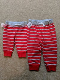 New - Carter's pants Frederick, 21702