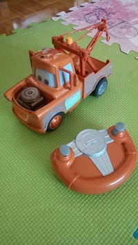 RC Tow Mater Truck  Toronto, M9A 4M6