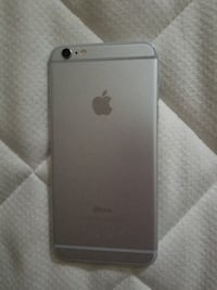 space gray iPhone 6 with case CALGARY