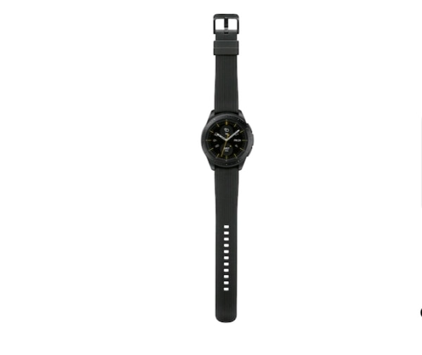 SAMSUNG GALAXY WATCH (42MM) MIDNIGHT BLACK (LTE) 00ecfe98-8071-43fa-99c6-ac3dd399a725