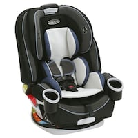 Graco 4ever - Dorian - convertible car seat - brand new  Vaughan, L6A 2N2