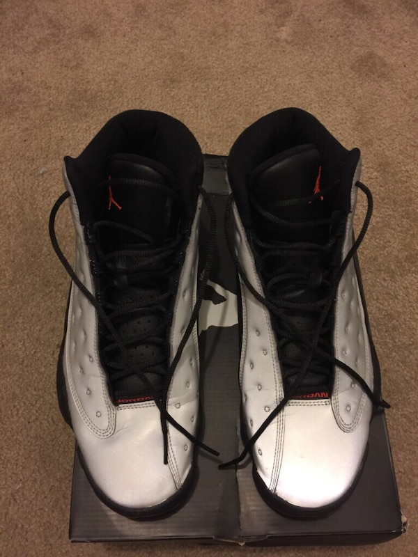415201fe702a Used Air Jordan 13 Retro PRM (size 10.5) Condition  9.9 10 for sale in  Tallahassee - letgo