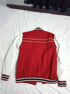 Orisue Varsity Jacket XL