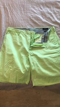 Polo Shorts Belle Chasse, 70037