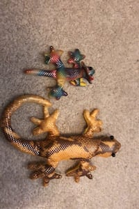 Toy lizards Vaughan, L4H 2W3