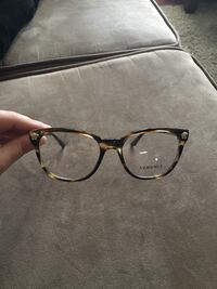 Brand new Versace tortes-shell reading frames with medusa head accents Toronto, M4K 3V6
