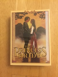 The Princess Bride Playing Cards Grand Forks, 58201