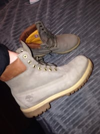 Timberlands size 11 brand new Toronto, M1P 2R1
