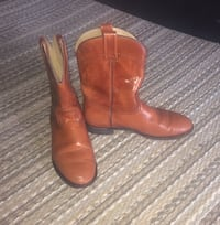 Billy Boots size 11 Dallas, 75231