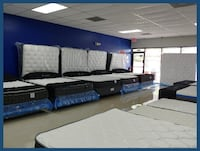 50 to 80% Off Mattress Clearance Sale Margate