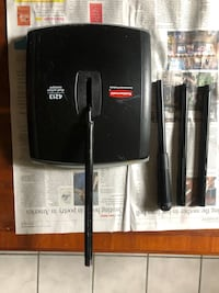 Rubbermaid Dusk Action Sweeper