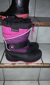 Kid winter boot size 13 Gatineau, J8T 5G1