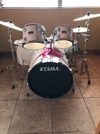 IMPERIAL STAR TAMA DRUM SET Palmetto Bay, 33157