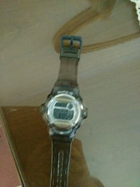 Casio Baby G digital watch (Grey) Richmond Heights