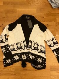 Veto mods, new with tags, size m Blommenholm, 1365