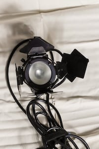 Lowell ProLight focus flood Chevy Chase, 20815