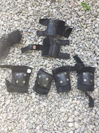 Hand and elbow protection set Innisfil, L9S 2K7