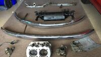 VW beetle used parts type 1 Rockledge, 32955