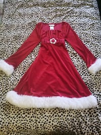 Girls Holiday(Christmas!) Dress size 12 Middletown, 17057