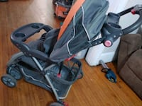 Baby stroller and baby toilet Minneapolis