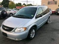 Chrysler - Town and Country - 2001 Woodbridge, 22191
