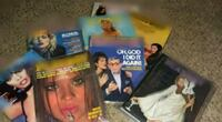 Vintage Magazines Ranging from Mid 60s -90s Tacoma, 98444