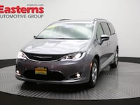 2017 Chrysler Pacifica Touring-L Plus Hyattsville, 20784