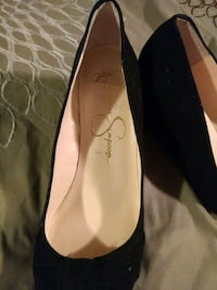 Jessica Simpson Wedges, like new! make offer Winchester, 22603