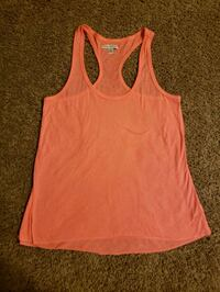 Medium American Eagle Tank Top  Tulsa