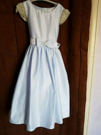 Occasion girl's sleeveless dress Greater London, IG6 1JH