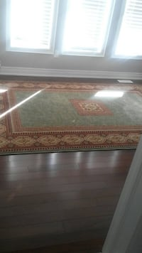Gorgeous 5x8 not used Turkish carpet Brampton