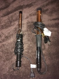 Curling irons  Terrell, 75160
